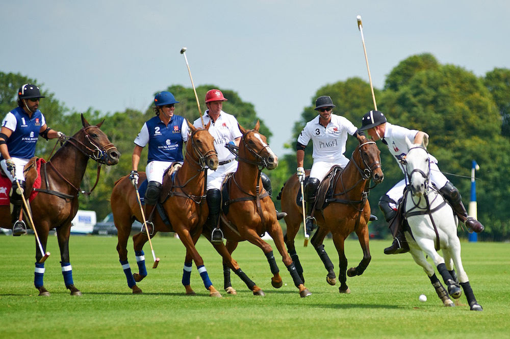 Beaufort Polo - Gallery Image #291