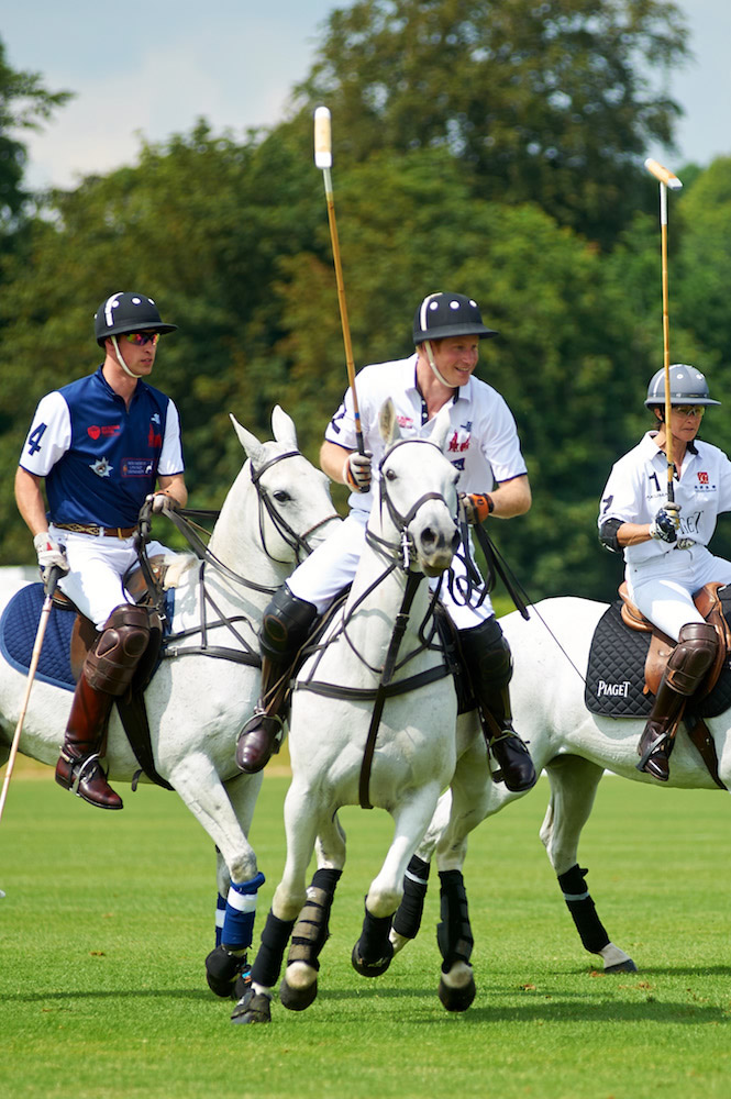 Beaufort Polo - Gallery Image #294