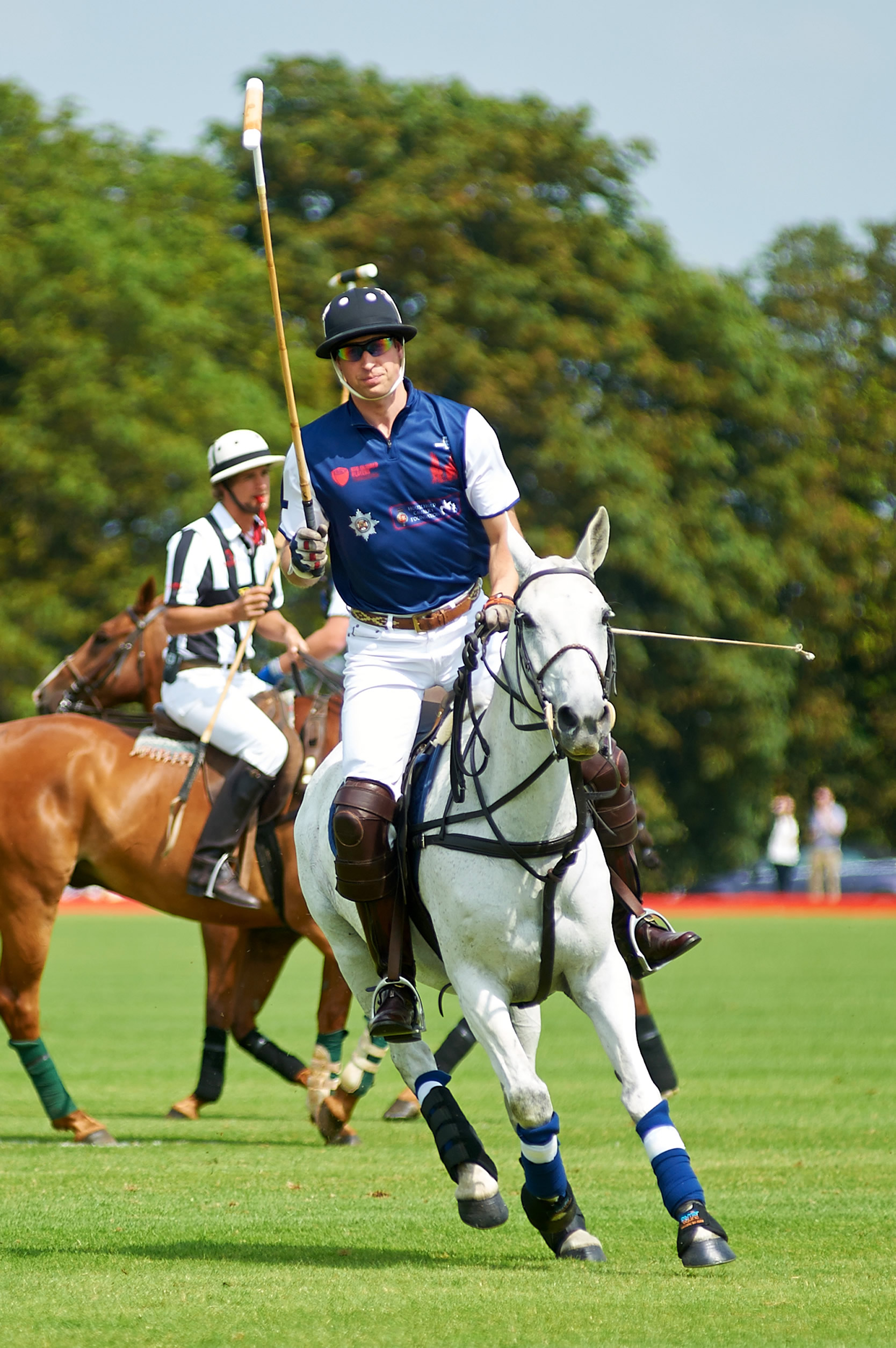 Beaufort Polo - Gallery Image #296