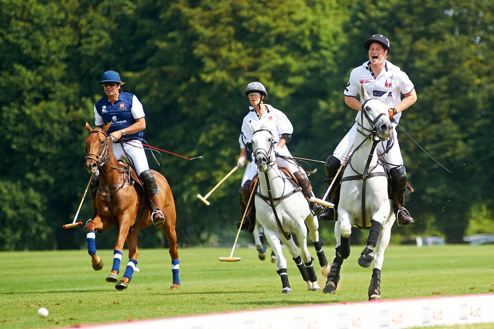 Beaufort Polo - Gallery Image #297