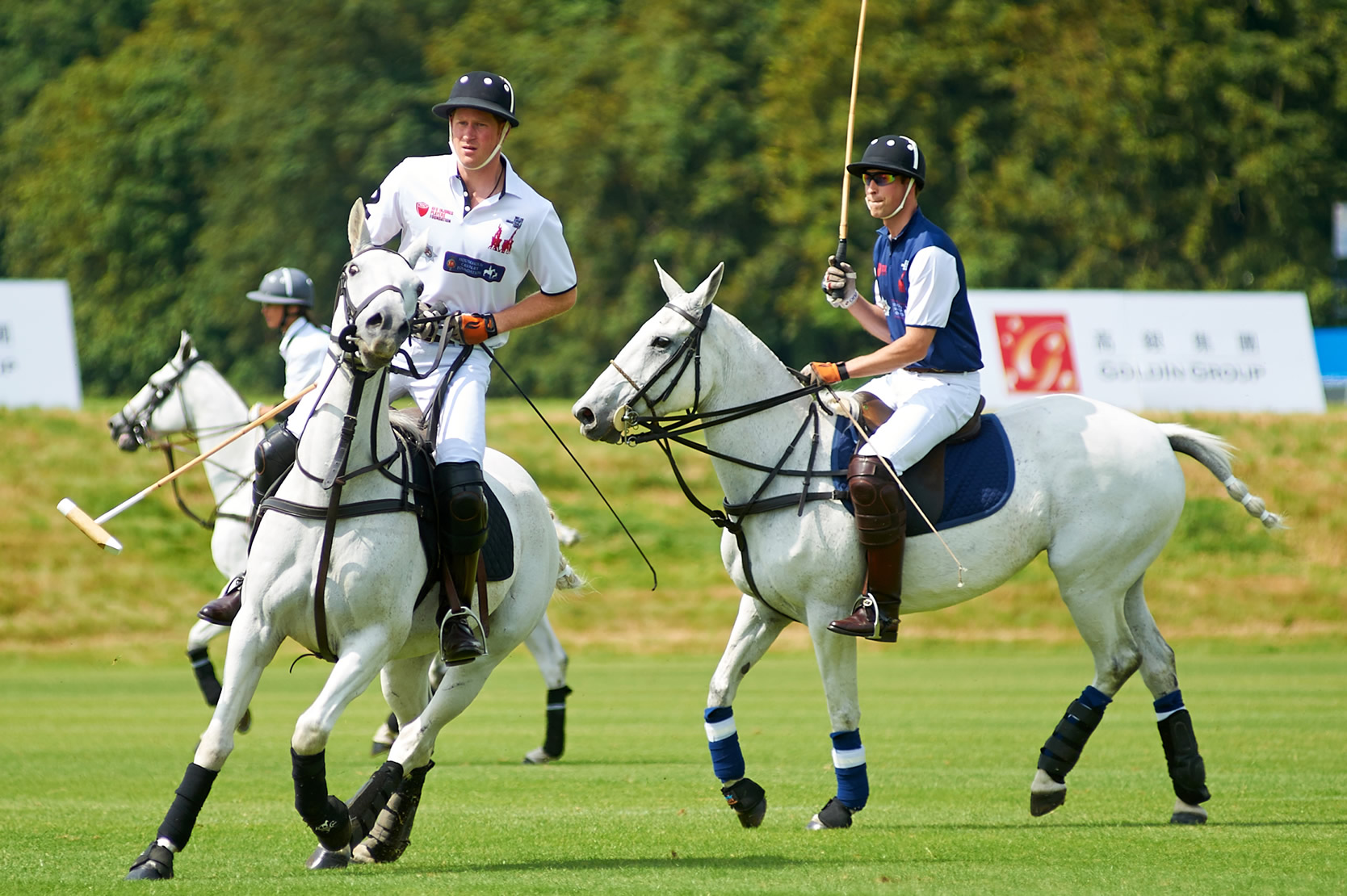 Beaufort Polo - Gallery Image #302