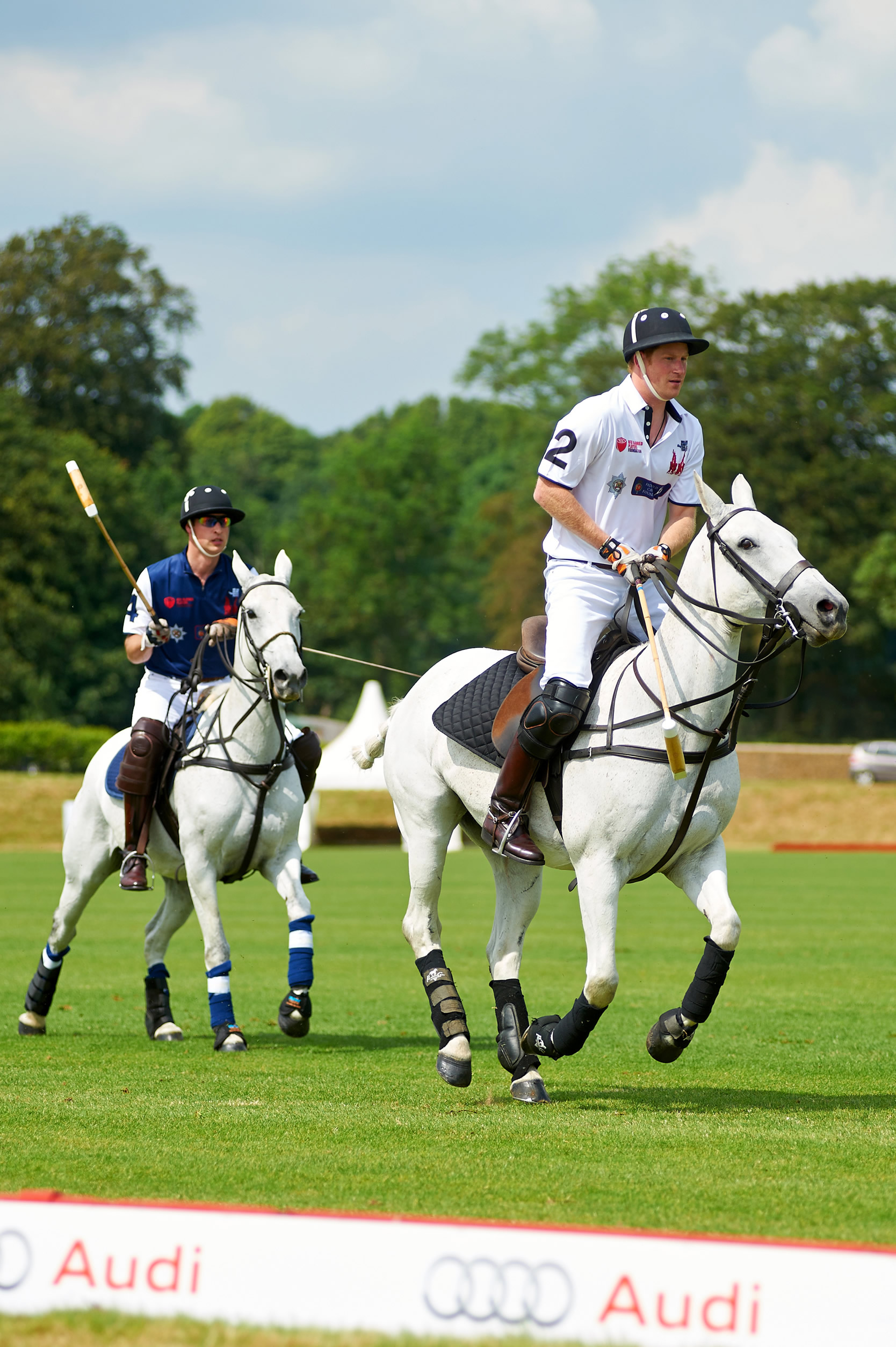 Beaufort Polo - Gallery Image #304